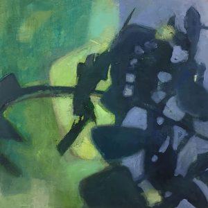5.Tiny-World.-(2)-27.3x27.3.-Oil-on-canvas.-2021